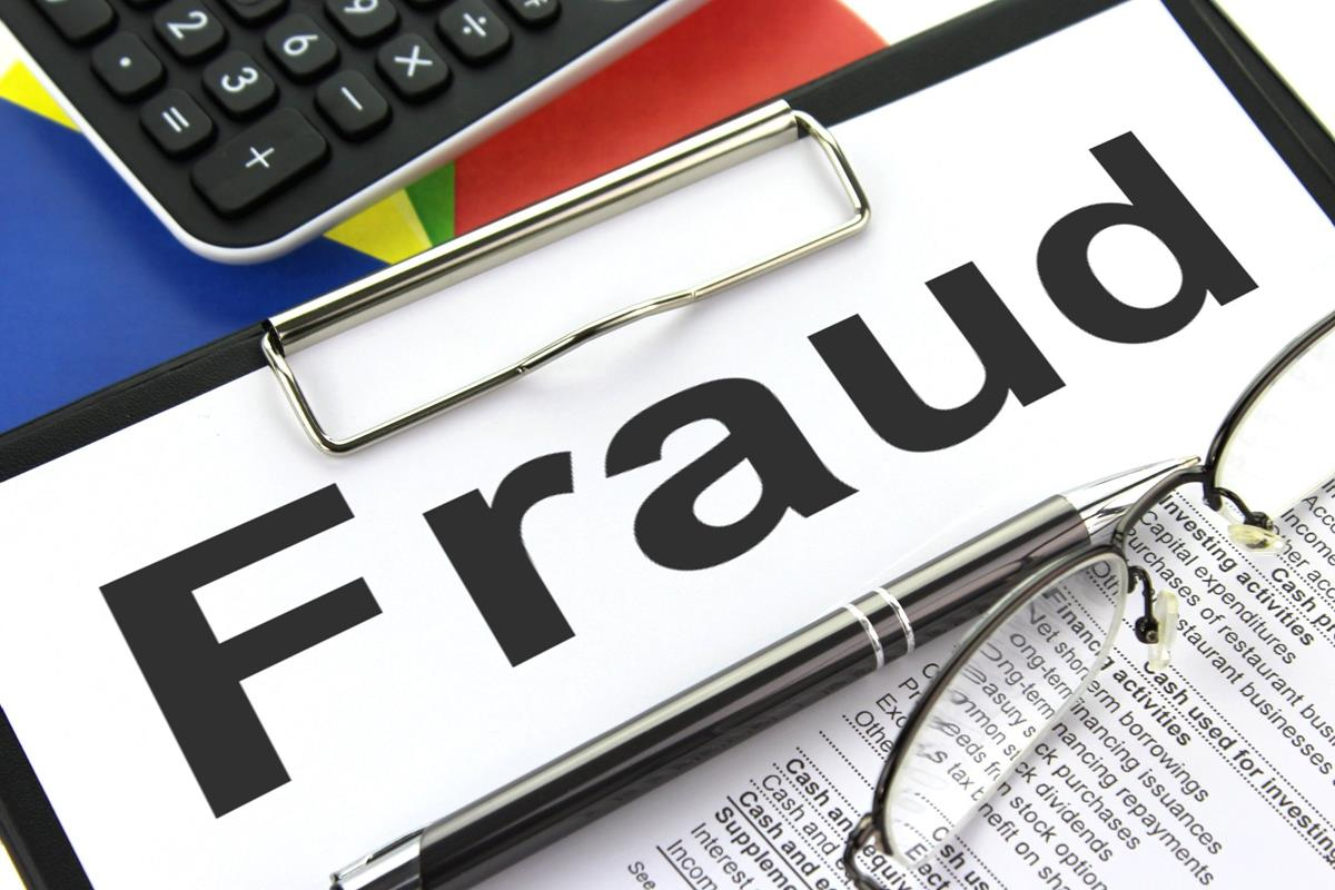 Protect yourself from Pension Scams